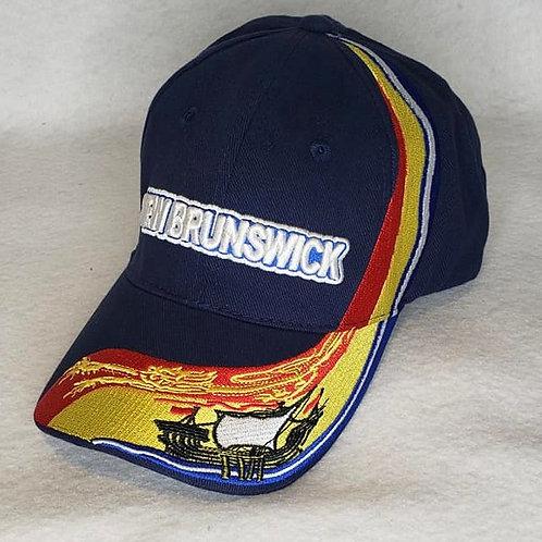 New Brunswick Wrap Hat