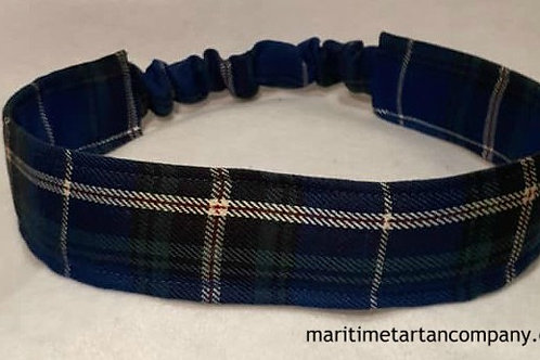 Headbands (Choose your tartan or print)