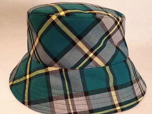 Cape Breton Tartan Bucket Hat