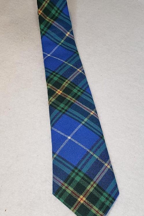 Wool Adult  Provincial Ties