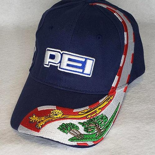 PEI Wrap Hat