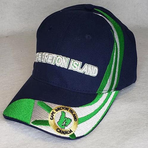 Cape Breton Wrap Hat