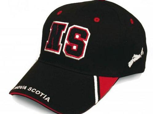 Nova Scotia Block Letter Hat - Adult