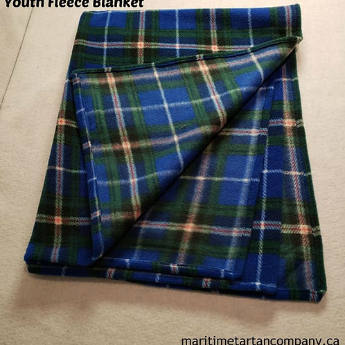Youth / Child Fleece Blankets