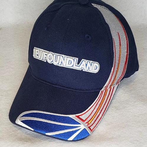 Newfoundland Wrap Hat