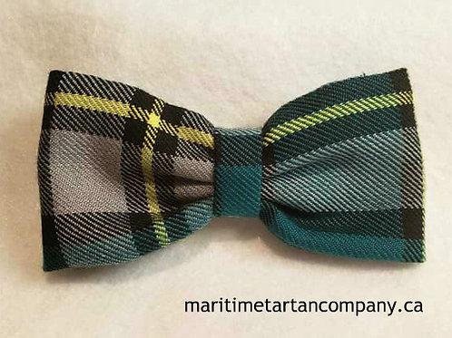 Child Tartan Clip On Bow tie. Choose your tartan
