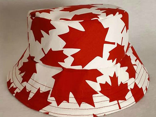 Canada Bucket Hat