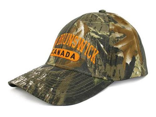 New Brunswick Camo Hat - Adult