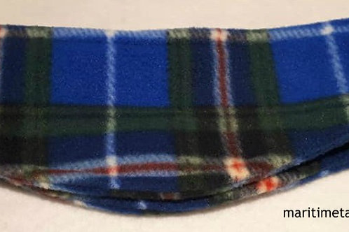 Nova Scotia Tartan Ear Warmer