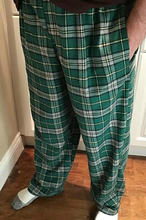 Cape Breton Tartan Light Cotton Pants
