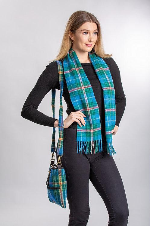 Nova Scotia Lambs Wool Scarf
