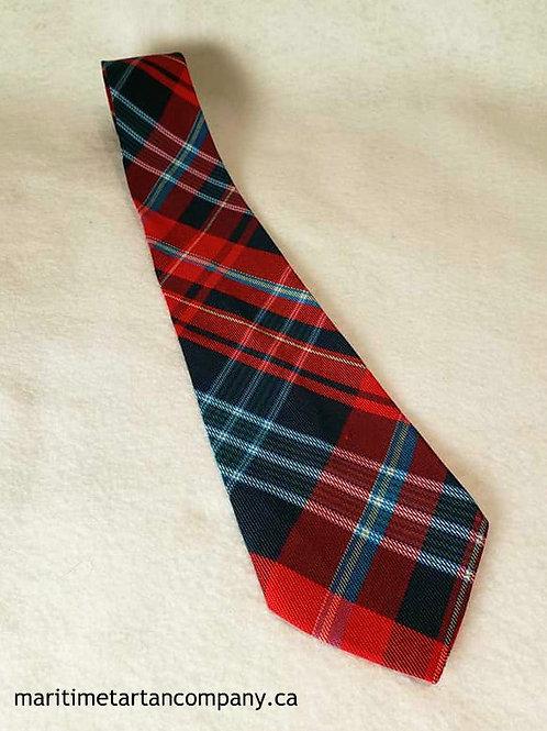 New Brunswick Tartan Tie (Adult)
