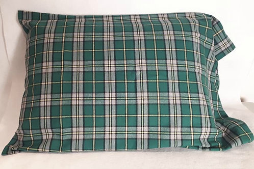Cape Breton Tartan Brushed Cotton Pillow Case