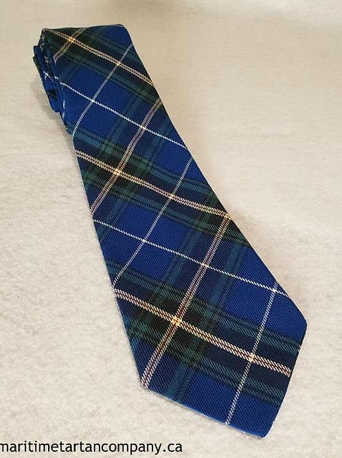 Nova Scotia Tartan Tie (Adult)