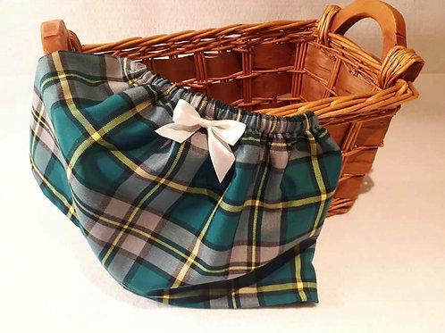 Cape Breton Tartan Child's Skirt
