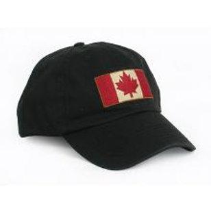 Retro Canada Hat