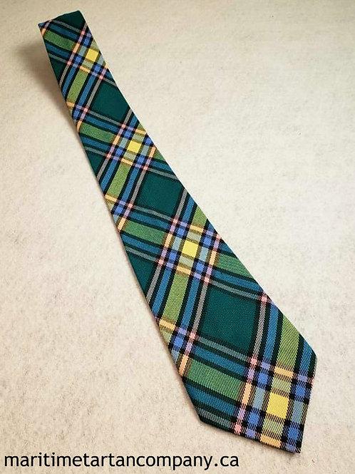 Alberta Tartan Tie (Adult)