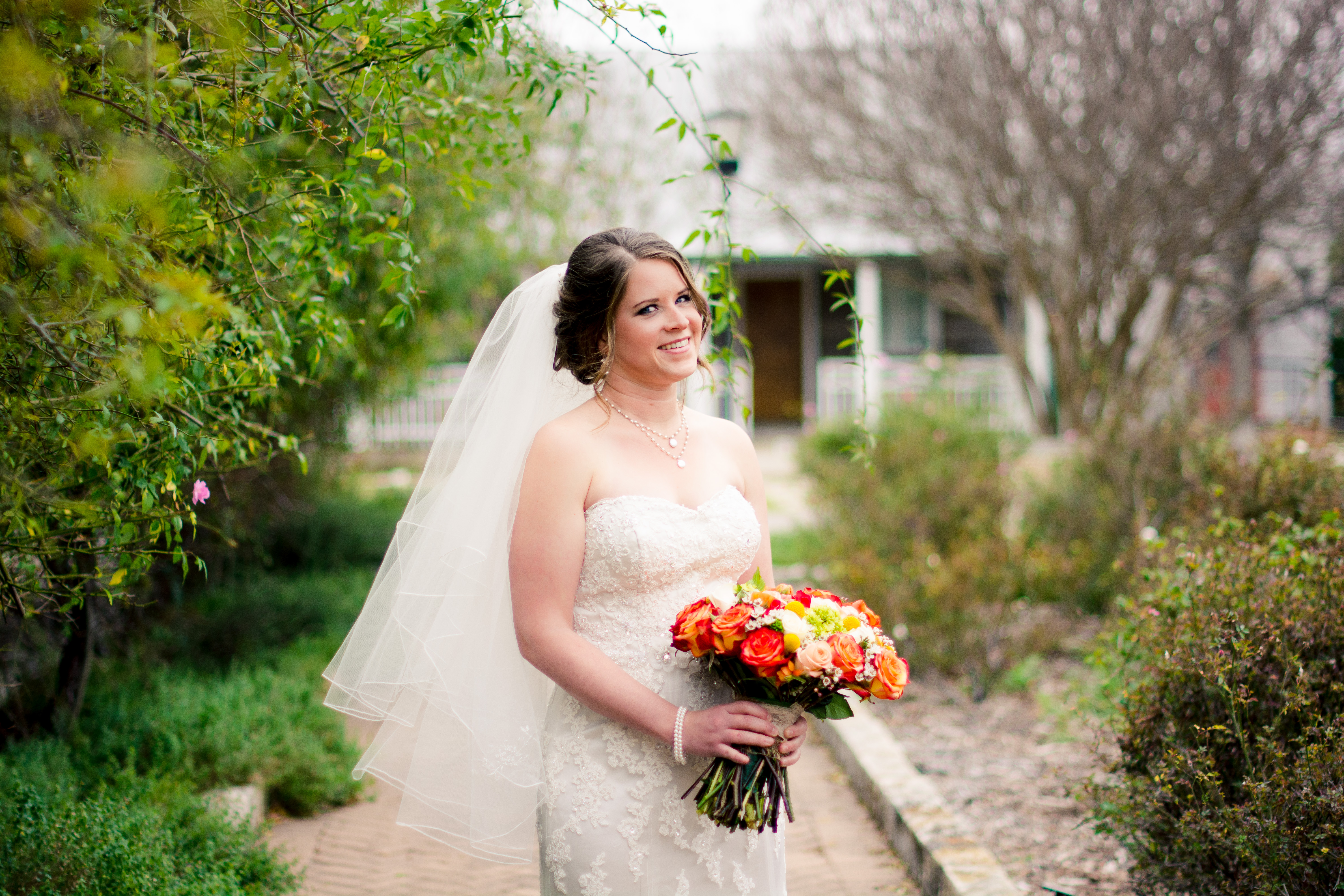 Lafayette, LA Wedding Photographer