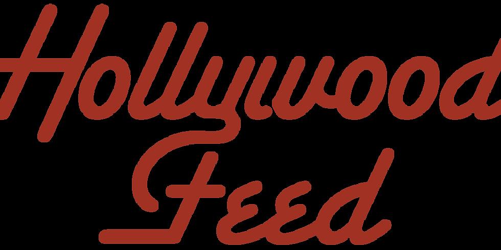Hollywood Feed Meet & Greet