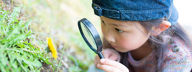 Child Magnifying Glass Flower.jpeg