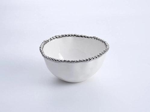 White Small Bowl