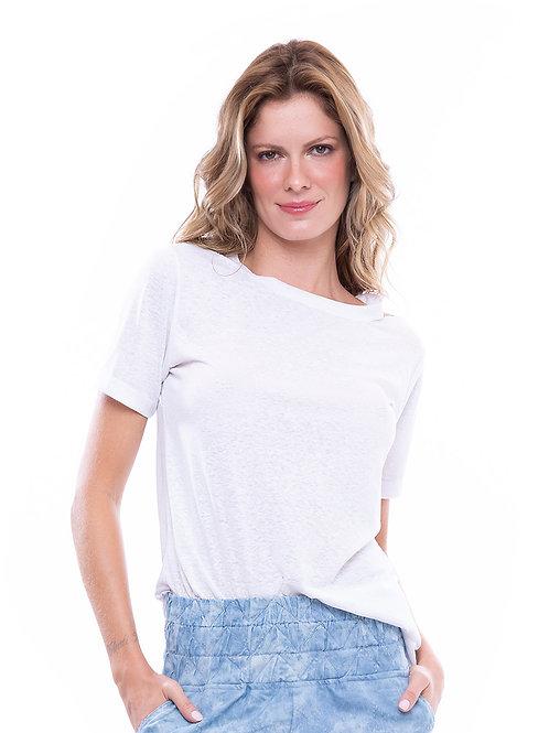 T-Shirt Podrinha Side