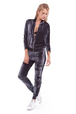 Jaqueta e Calça Cristal