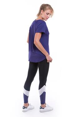 TShirt Z e Legging Keystone