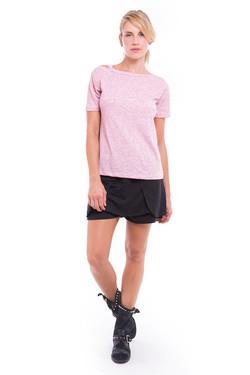 T-Shirt Coronado Short Saia Pacific