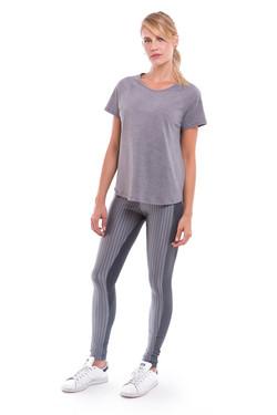 T-Shirt Z 18 e Legging Yosemite