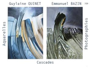 17 et 18/09: Stream Art et G Quinet exposent aux Journées du Patrimoine