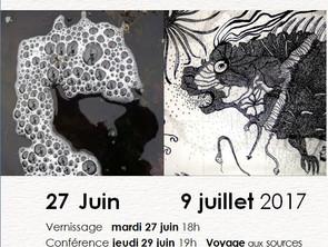 Démons et Merveilles: Paris 27/6 au 9/7