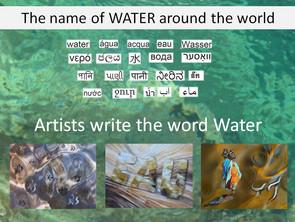 Ce 22 Mars: Journée mondiale de l'eau