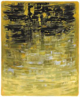 Jacques Villatte Expo Lauzerte Stream Art
