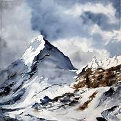 Alpes aquarelle 30x30cm.jpg
