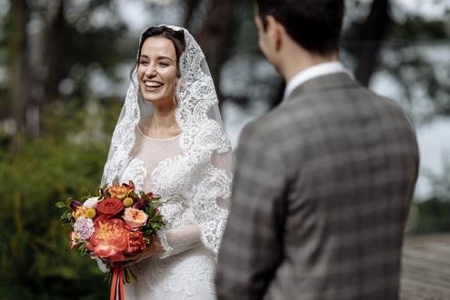 Свадьба Яны и Игоря.
