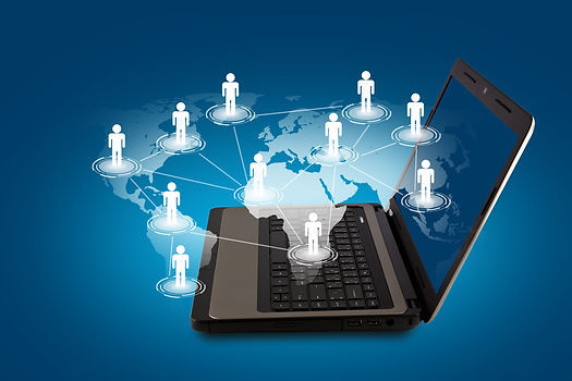 bigstock-Social-networking-concept-27053