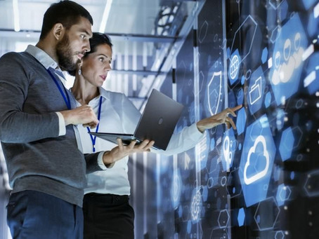Today's Cyber Risk Methodology Starts with the Ability to Measure IoT