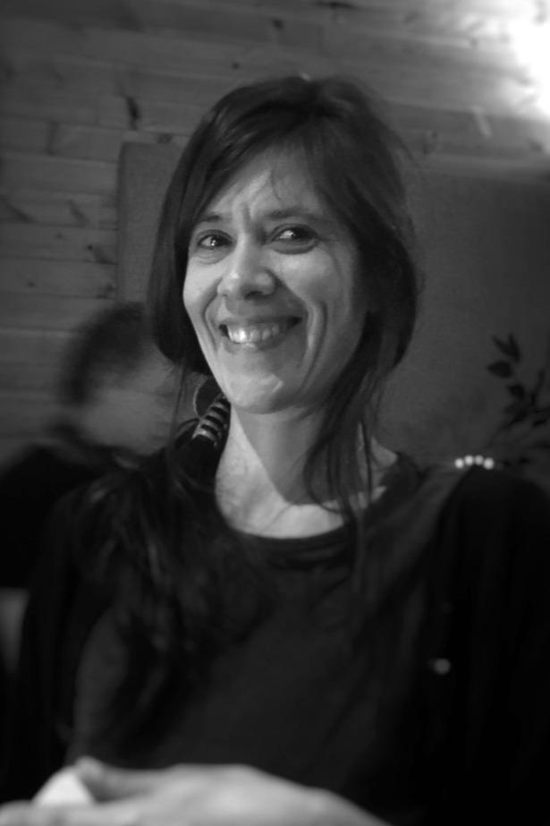 Annie Bouvrette