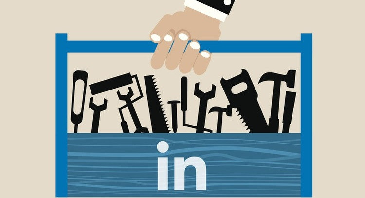 LinkedIn marketing tool