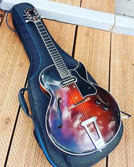 #luthier #music #musician #custom #guita