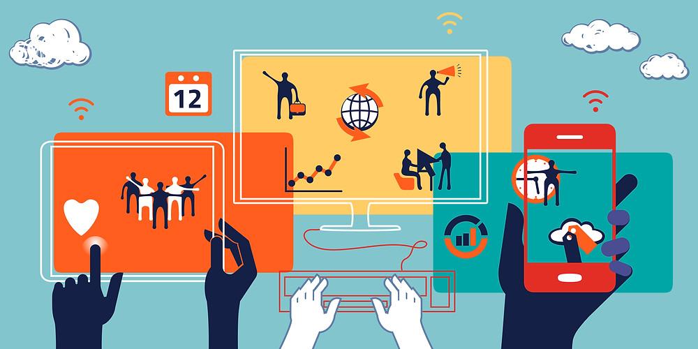 digital user experience