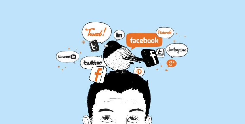 What can we do with social media?