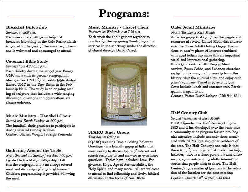 Home | Beginning Publication & Design