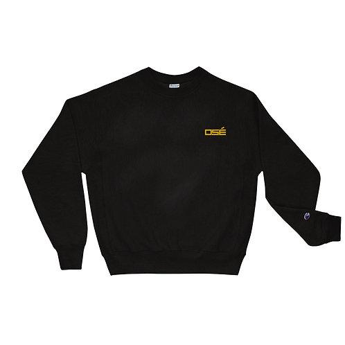 Osé Champion Sweatshirt