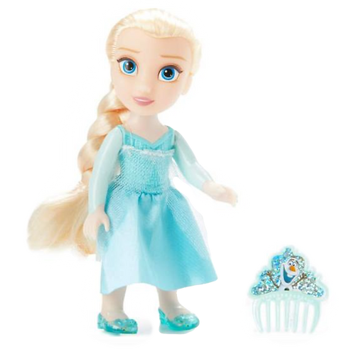 DISNEY PRINCESS - ELSA DOLL (JAKKS)