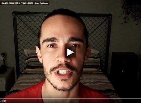 |VÍDEOS| CONTOS ERÓTICOS - TRILOGIA - ENCONTROS SEXUAIS COM O PRIMO