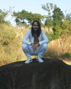 GAROTO DE PROGRAMA, JUAN CALABARES, ACOM