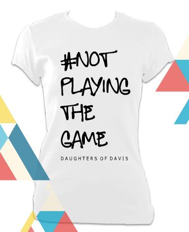 T-Shirt (Female Cut)