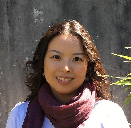 Joyce Fu, LMHC